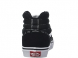 Vans Ward HI Black/White (#2)