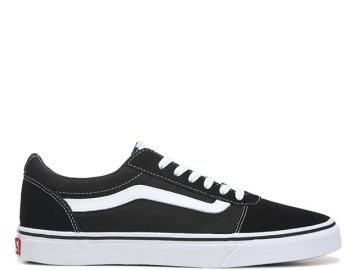 Vans Ward Ws Black/White (thumb #0)