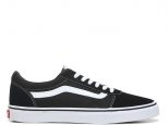 Vans Ward Ws Black/White