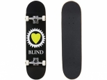 Blind Heart FP 8.0 Black (thumb #2)