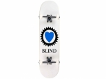 Blind Heart FP 8.25 White