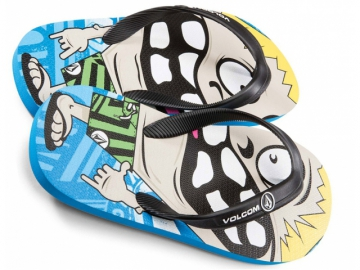 Volcom Kids Rocker Creedlers Art (thumb #0)