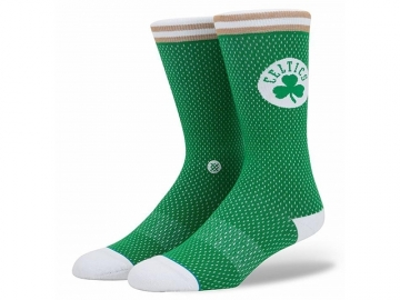Stance Arena Celtics Jersey Green (thumb #0)