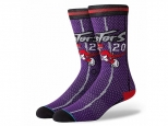 Stance Arena Raptors 96 Purple