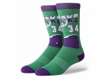 Stance Legends Bucks 96 Green