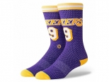Stance Arena Lakers 94 Purple