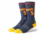 Stance Legends Warriors 04 Navy