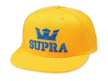 Supra Above II Snapback Caution/Ocean
