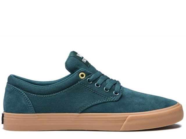 Supra Chino Evergreen Gum