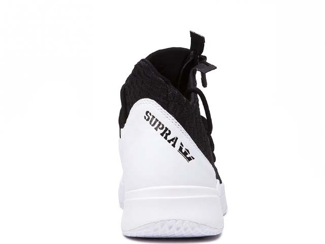 Supra Reason White/Black/White
