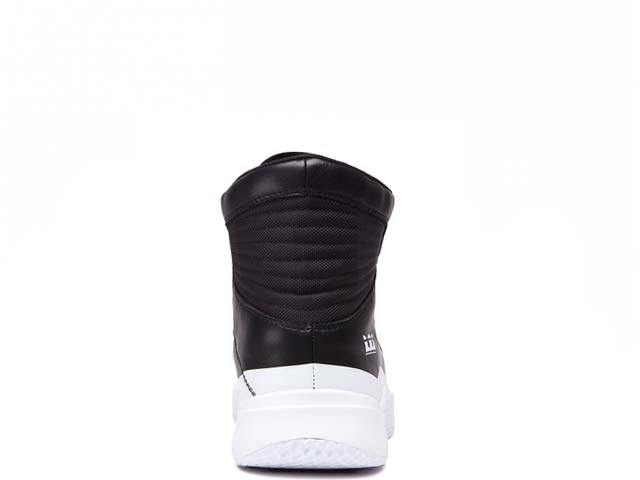 Supra Theory Black/White/White