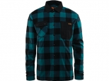 ThirtyTwo Reststop Polar Fleece Indigo