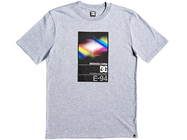 DC Home Video Grey Heather