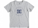 DC Rebuilt 2 Kids Grey Heather (thumb #0)