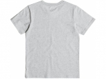 DC Rebuilt 2 Kids Grey Heather (thumb #1)