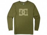 DC Star LS Burnt Olive (#0)