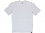 Element Basic Crew SS Optic White