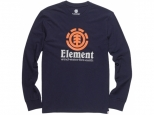 Element Vertical LS Eclipse Navy (thumb #0)