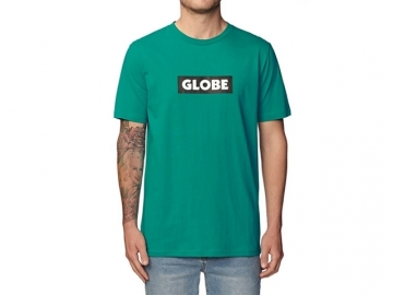 Globe Box Tee Pacific (thumb #0)
