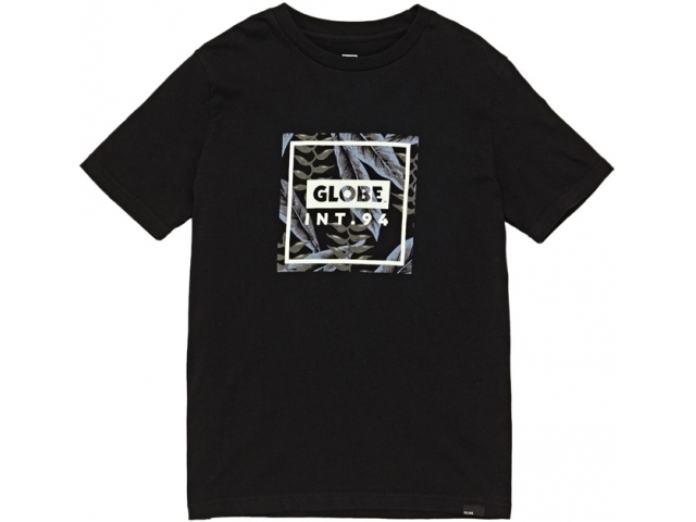 Globe Framed Black (detaliu #0)
