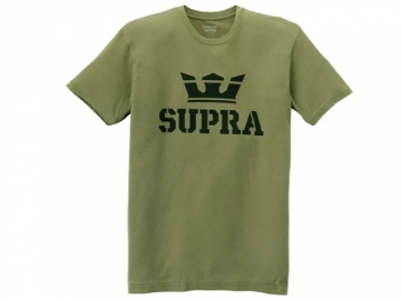 Supra Above SS Olive/Black (thumb #0)
