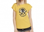 Volcom Dare T-shirt Sunrise