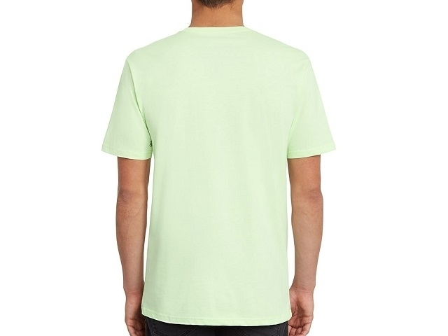 Volcom Dirty Day BSC SS Key Lime