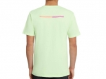 Volcom Earth People Basic SS Key Lime (thumb #1)