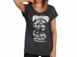 Volcom Radical Daze Charcoal Heather