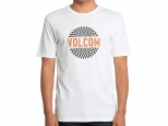 Volcom Restoned White