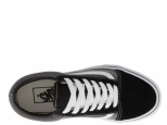 Vans Old Skool Black/Pewter (#1)