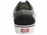 Vans Old Skool Black/Pewter (#3)