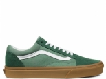 Vans Old Skool Duck Green/Gum