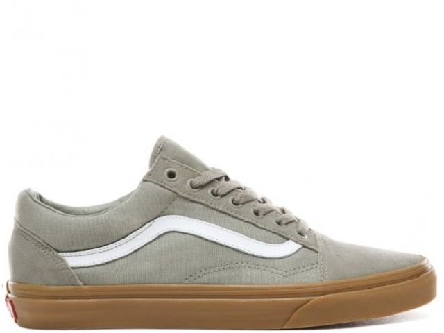 Vans Old Skool Laurel Oak/Gum