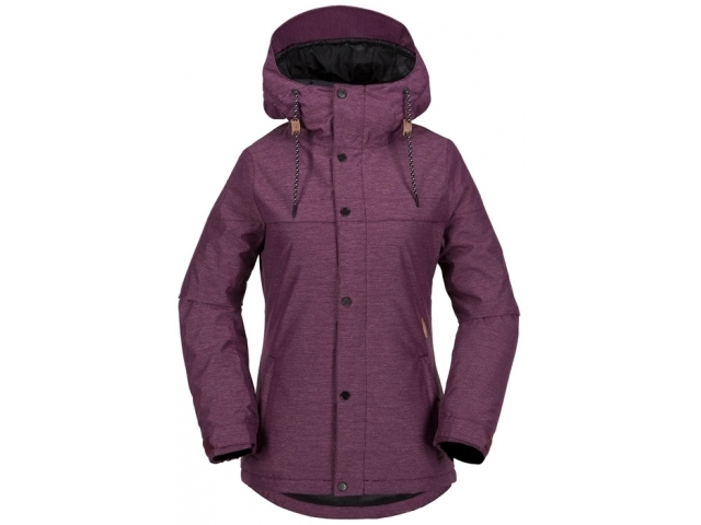 Volcom Bolt Ws Insulated Winter Orchid