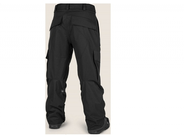 Volcom Eastern Insulated Black