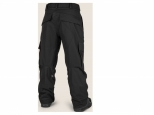Volcom Eastern Insulated Black (#1)