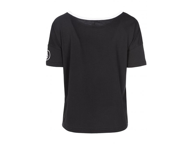 Volcom One Of Each Tee BLK