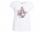 Volcom Radical Daze White