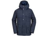 Volcom Renton Winter Parka Navy