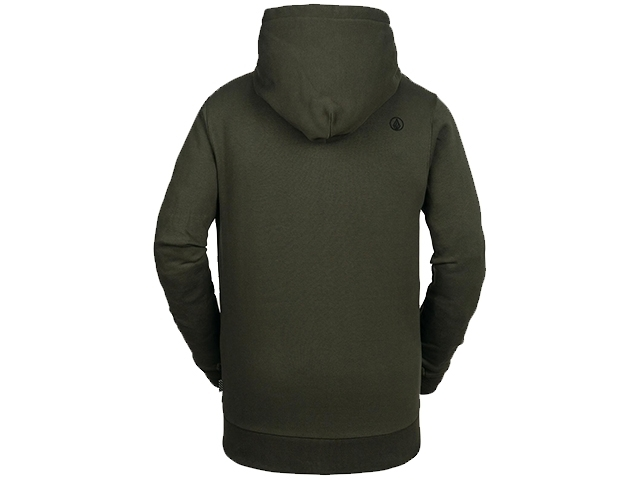 Volcom Stone Terry Fleece BGR