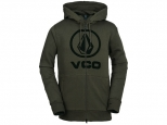 Volcom Stone Terry Fleece BGR (#0)