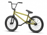 WeThePeople Justice Matt Pastel Yellow 2019 (#2)