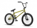 WeThePeople Justice Matt Pastel Yellow 2019 (#3)
