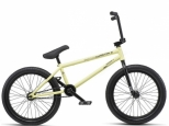 WeThePeople Reason Freecoaster RSD Matt Pastel Yellow 2019 (#1)