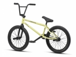 WeThePeople Reason Freecoaster RSD Matt Pastel Yellow 2019 (#2)
