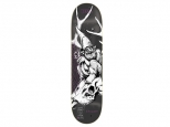 Zero Brockman Gnarly Gnomes 8.0 Grey/Black